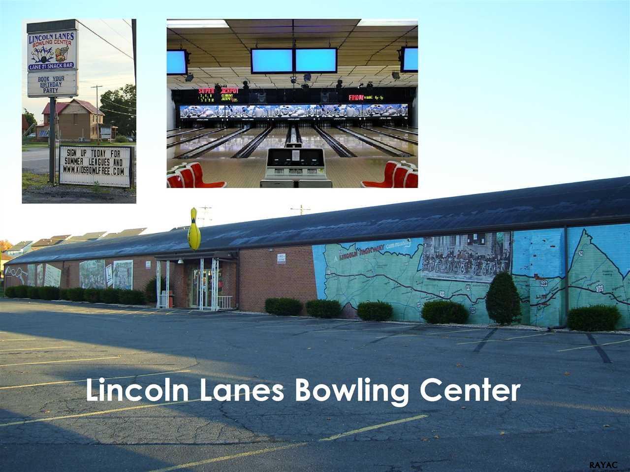 2071 Lincoln Way E, Chambersburg, PA 17202