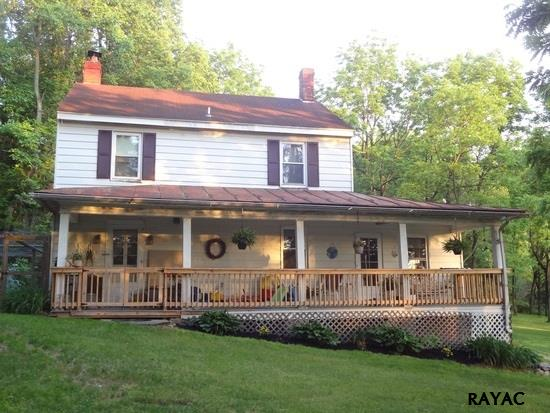 Rental Homes for Rent, ListingId:36388396, location: 265 Forge Hill Rd Manchester 17345