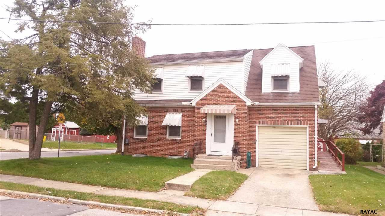 795 Pacific Ave, York, PA 17404