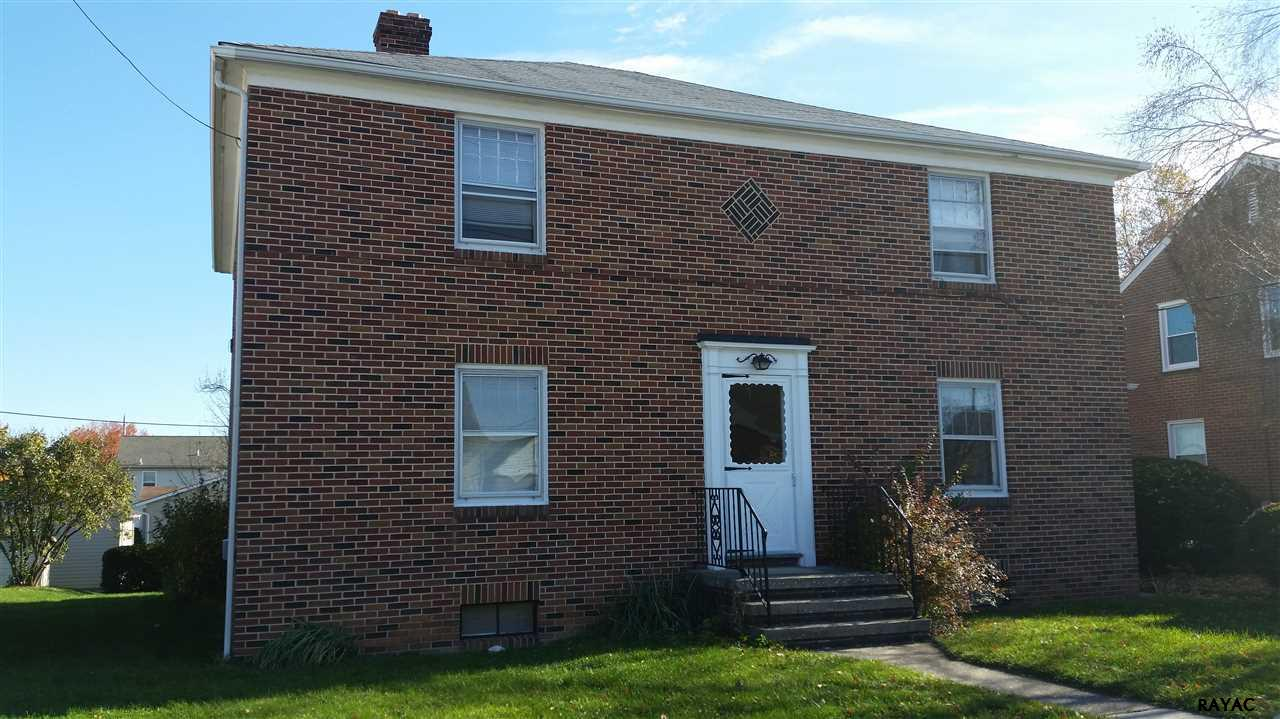 Rental Homes for Rent, ListingId:36391370, location: 13 Monroe Hanover 17331