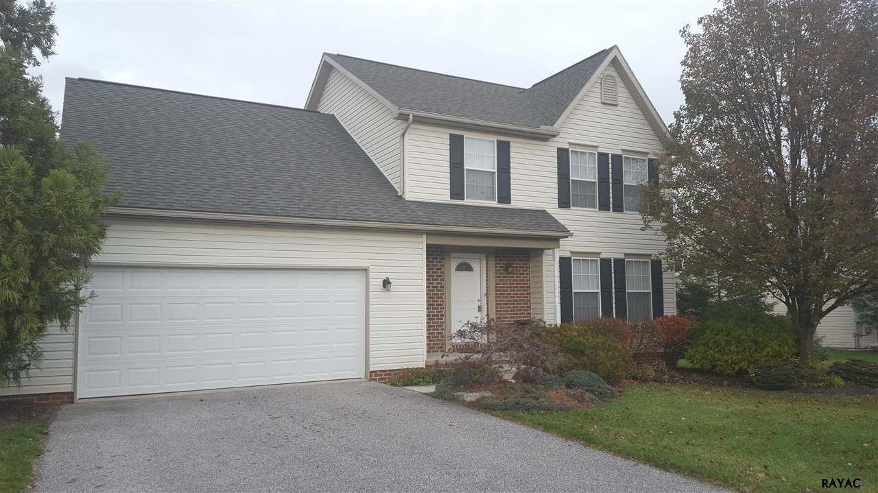 Rental Homes for Rent, ListingId:36391421, location: 2221 Bernays Drive York 17404