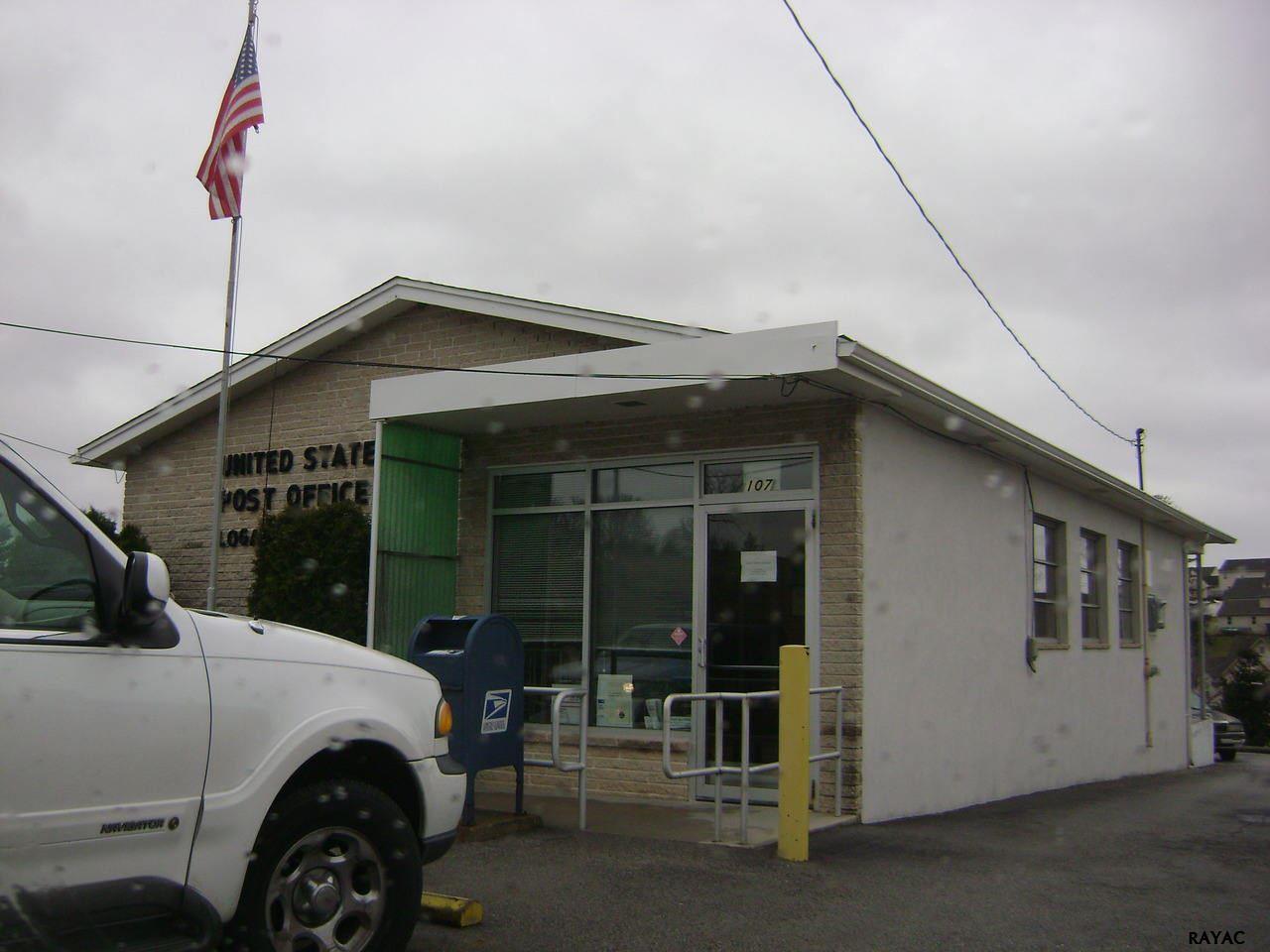 107 W Ore St, Loganville, PA 17342