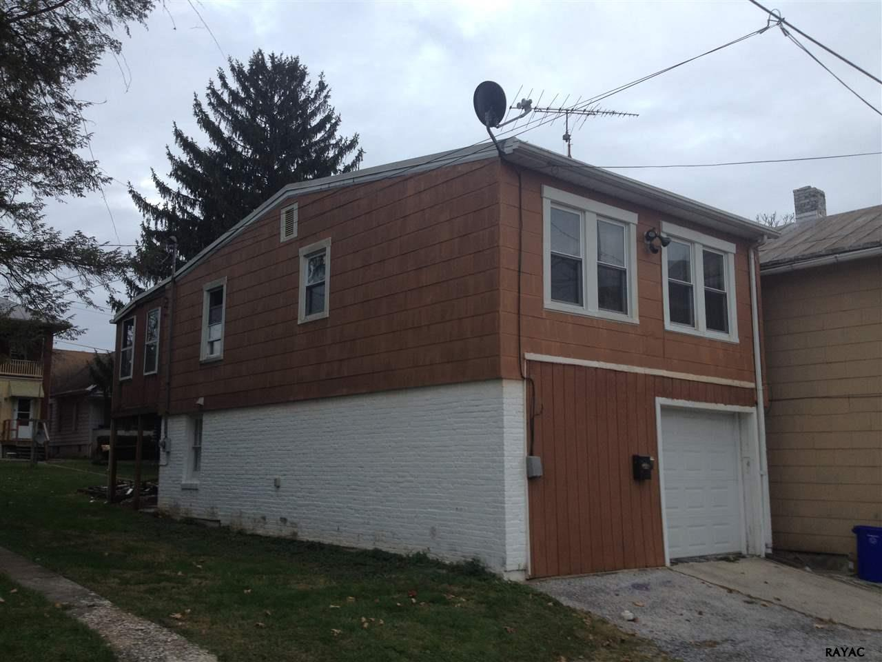 Rental Homes for Rent, ListingId:36392393, location: 37 N Gotwalt York 17404