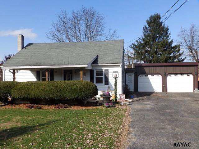 Real Estate for Sale, ListingId: 36364194, McSherrystown,PA17344