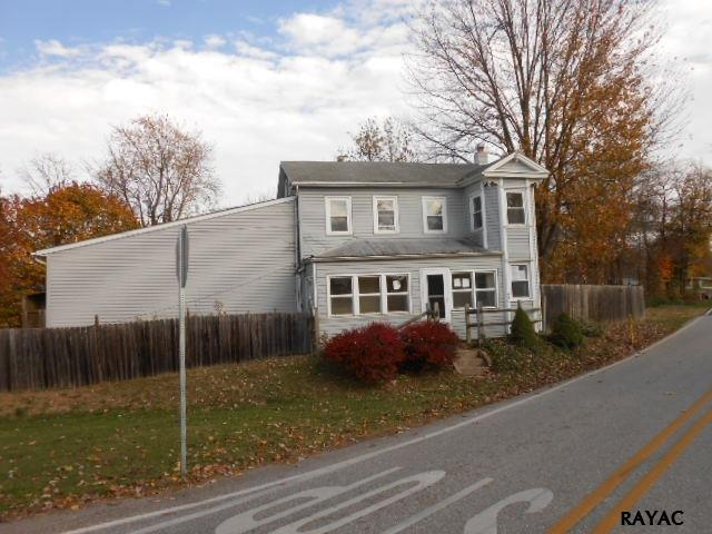 Real Estate for Sale, ListingId: 36375852, Gettysburg,PA17325