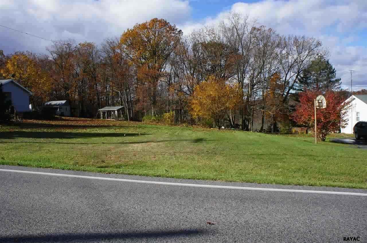 Real Estate for Sale, ListingId: 36445857, Glenville,PA17329
