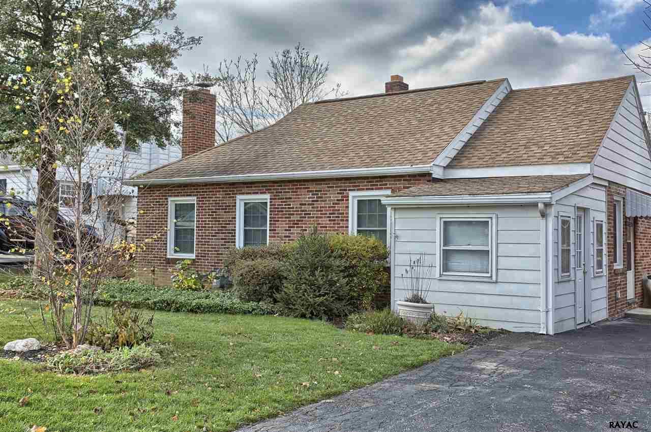 148 Edgewood Rd, York, PA 17402
