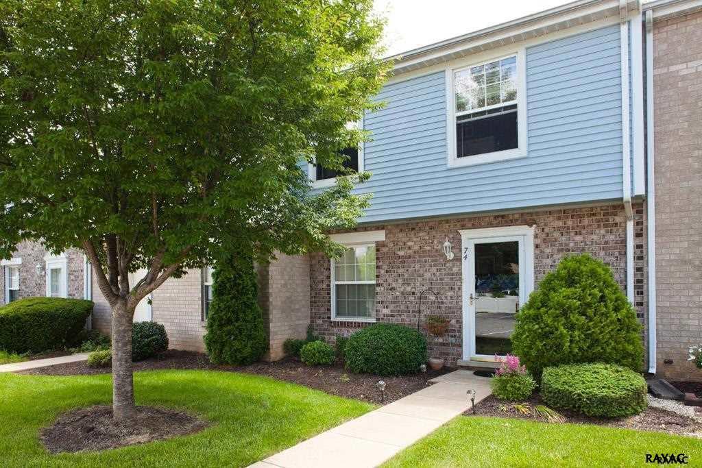 Rental Homes for Rent, ListingId:36666948, location: 74 Lexton York 17404
