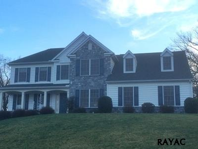 Rental Homes for Rent, ListingId:36693870, location: 3995 Blossom Valley Drive York 17402