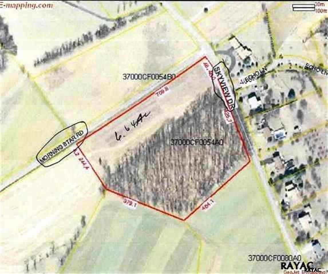 Real Estate for Sale, ListingId: 36712947, Glenville,PA17329