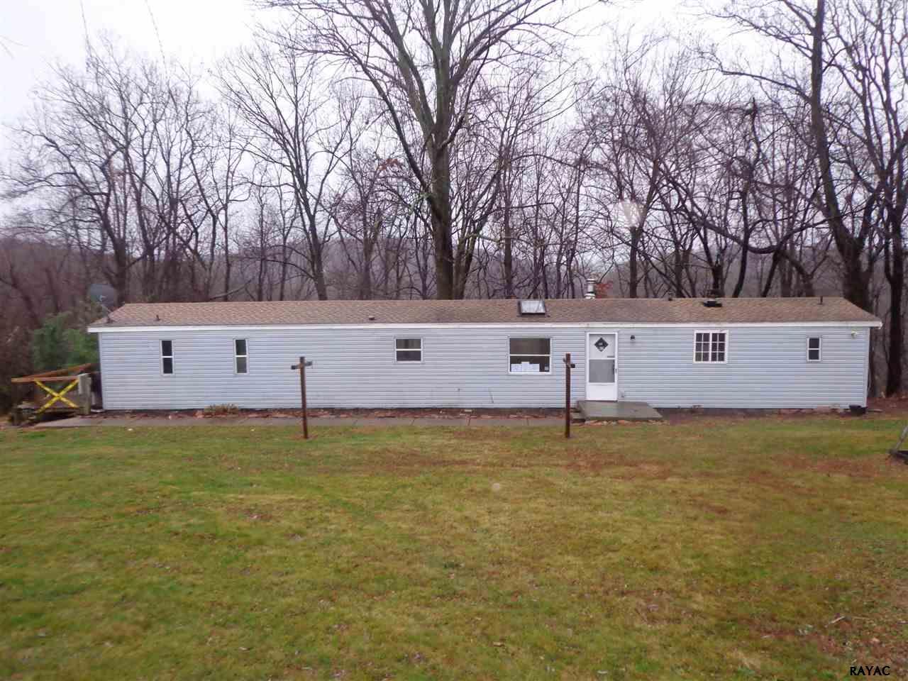 850 Richmond Rd, Windsor, PA 17366