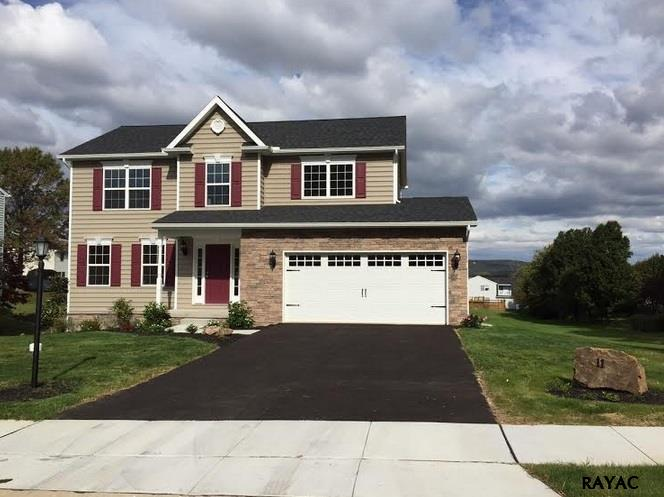 Photo of 12 Springfield Drive  New Oxford  PA