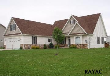 Rental Homes for Rent, ListingId:36747564, location: 27 Savoir Drive Hanover 17331