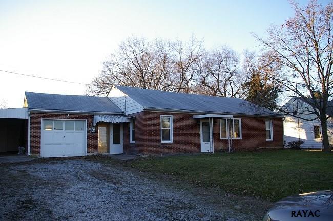 Rental Homes for Rent, ListingId:36747569, location: 1484 Biglerville Road Gettysburg 17325