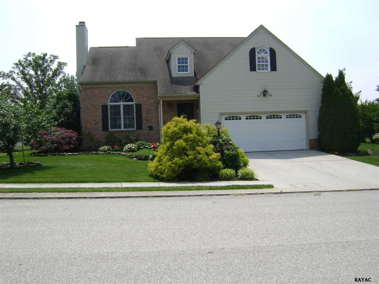 Real Estate for Sale, ListingId: 36799375, Littlestown,PA17340