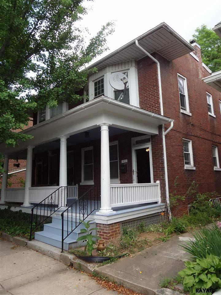 413 Atlantic Ave, York, PA 17404