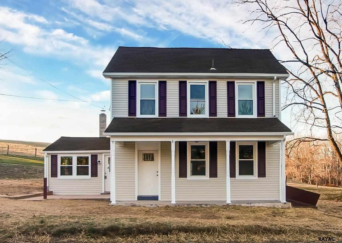 Real Estate for Sale, ListingId: 36942244, Littlestown,PA17340