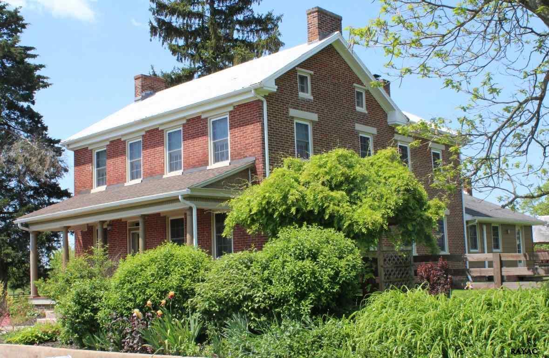 Real Estate for Sale, ListingId: 37036261, Littlestown,PA17340