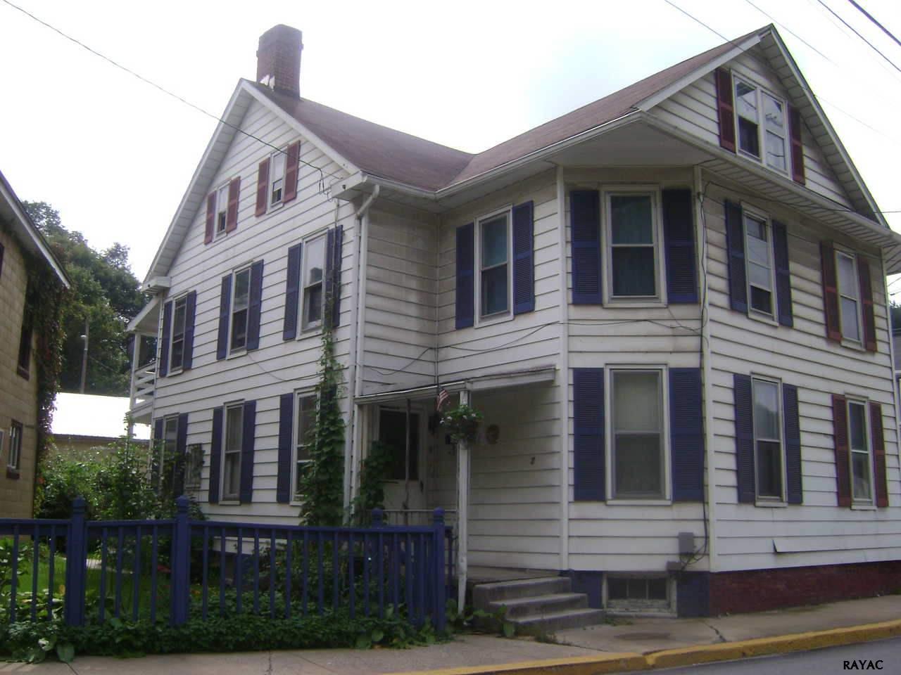 Photo of 7 Baltimore St  Glen Rock  PA