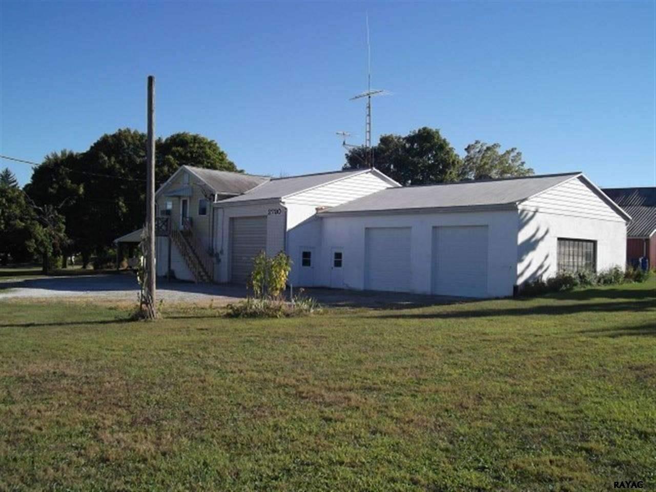 2730 Chambersburg Rd, Mcknightstown, PA 17343