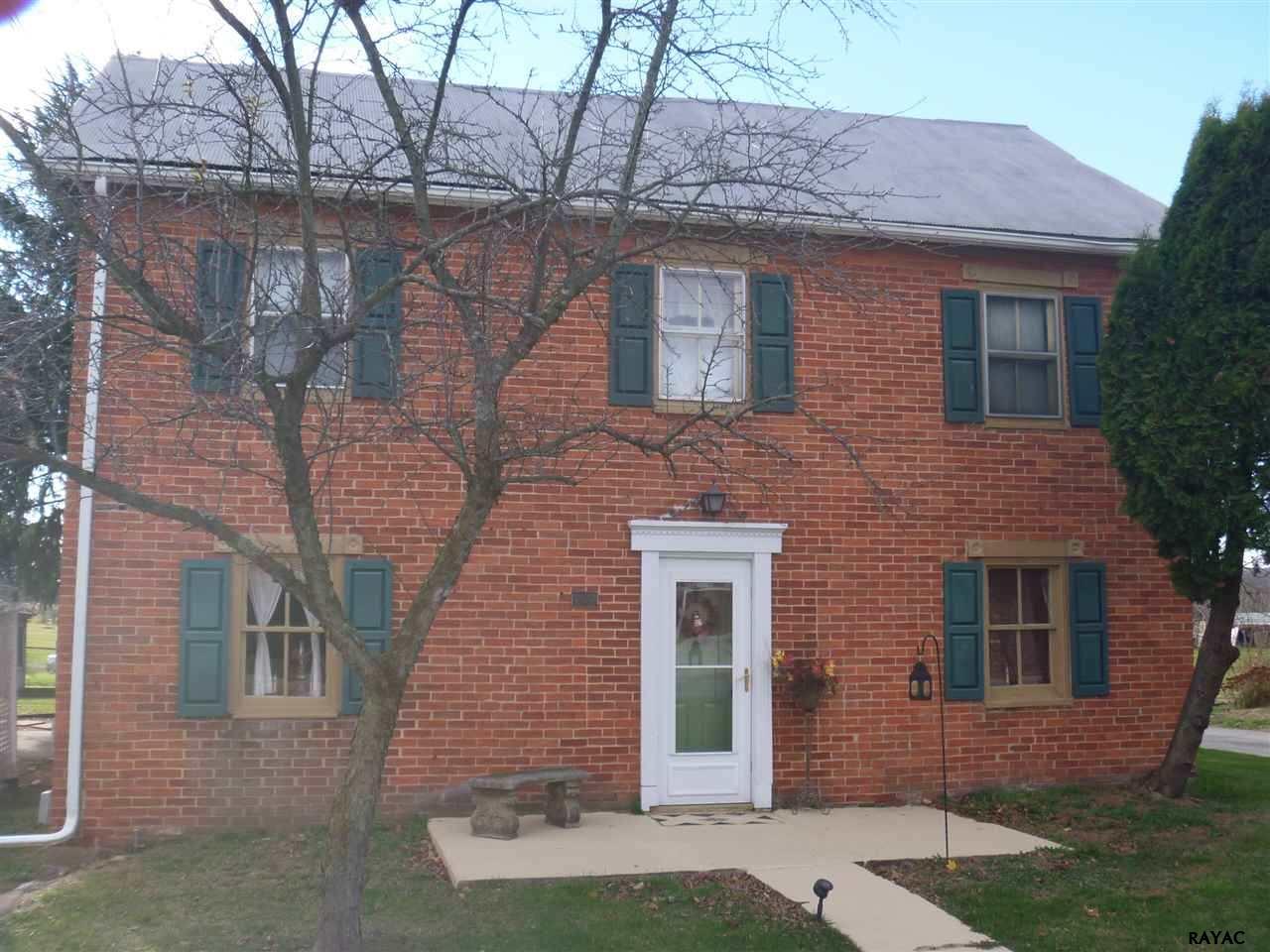 2540 Mummasburg Rd, Gettysburg, PA 17325