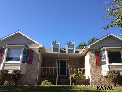Rental Homes for Rent, ListingId:37124789, location: 2379 Fairway Drive York 17408