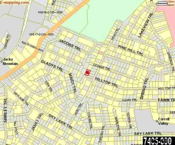 64 Hilltop Trl, Fairfield, PA 17320