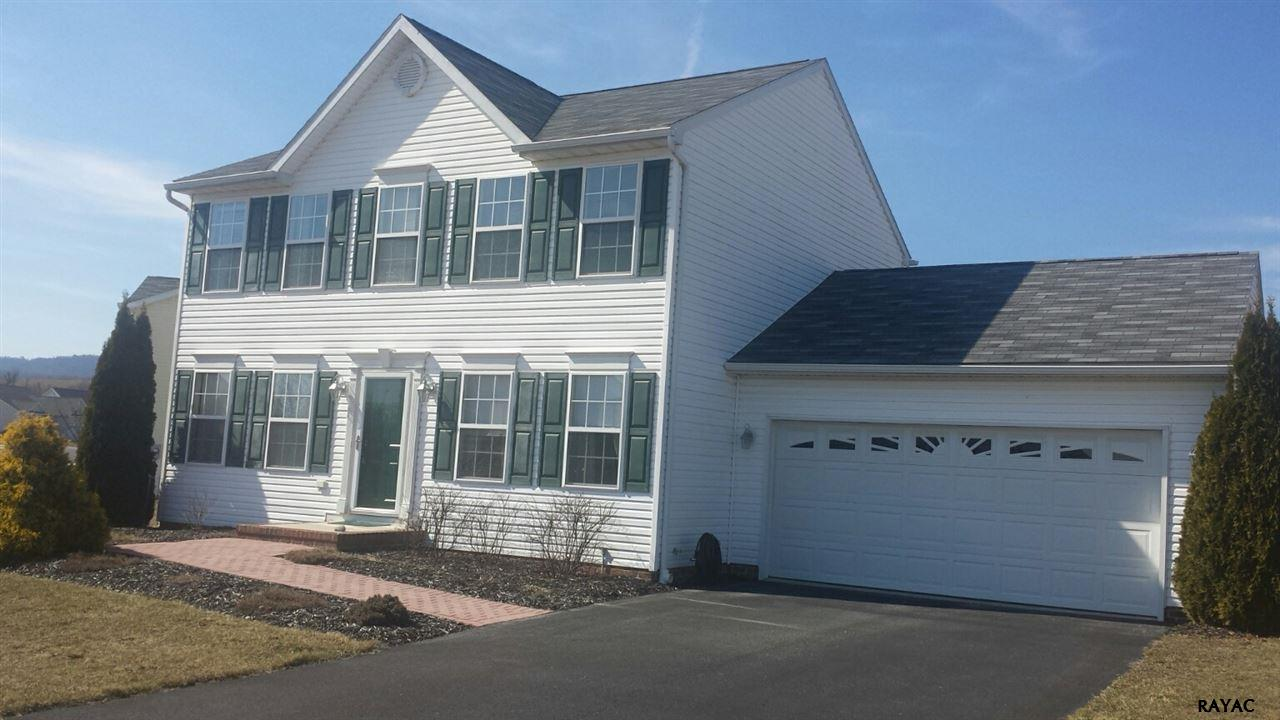 228 W Imperial Dr, Aspers, PA 17304