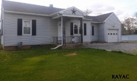 Rental Homes for Rent, ListingId:37218446, location: 4680 N Susquehanna Trail York 17406