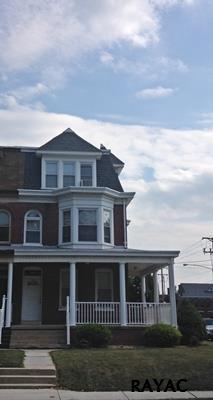 Rental Homes for Rent, ListingId:37218424, location: 496 Linden Avenue York 17404