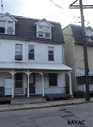 Rental Homes for Rent, ListingId:37218451, location: 714 W Mason Avenue York 17401