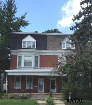 Rental Homes for Rent, ListingId:37218455, location: 871 Madison Avenue York 17404
