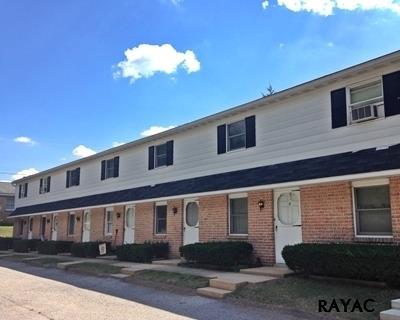 Rental Homes for Rent, ListingId:37218422, location: 92 E Gay Street Dallastown 17313