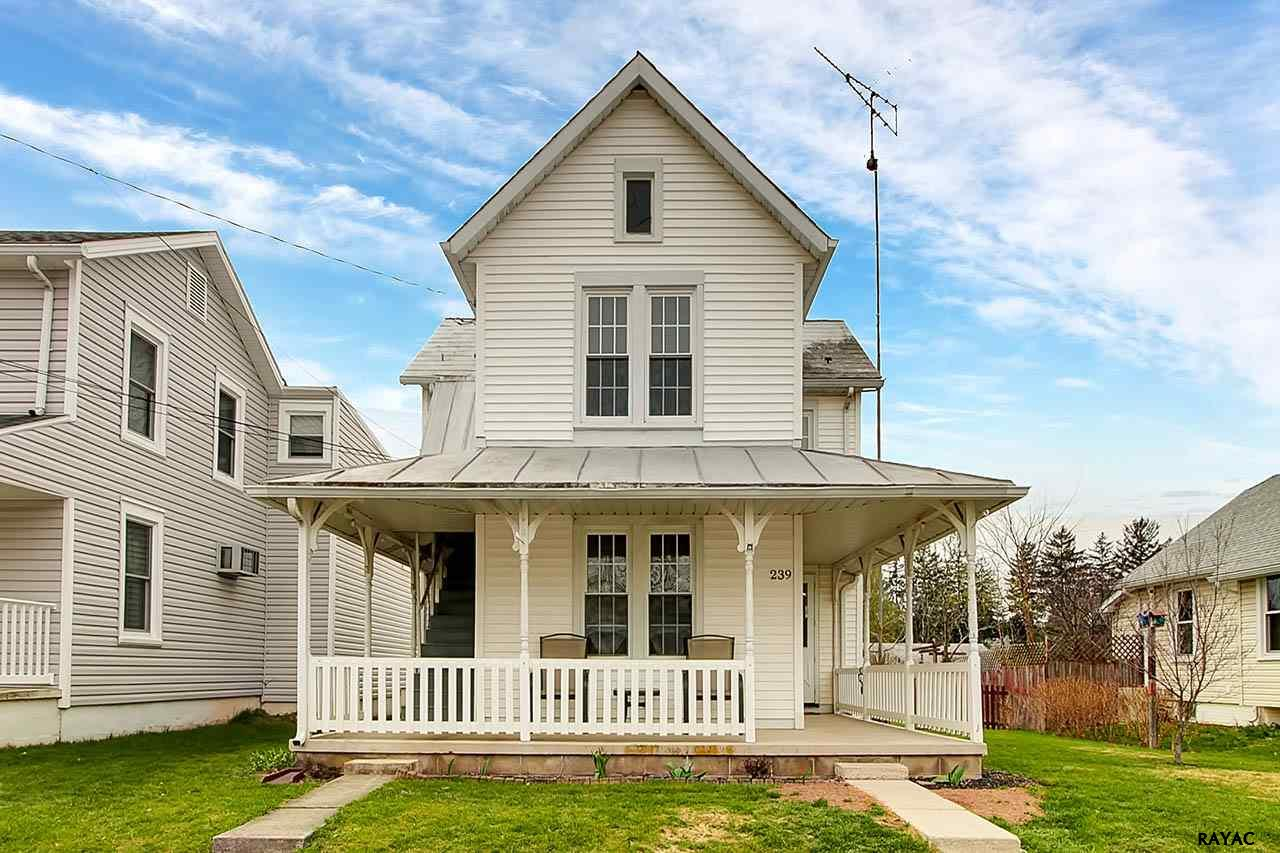 Real Estate for Sale, ListingId: 37218438, Littlestown,PA17340