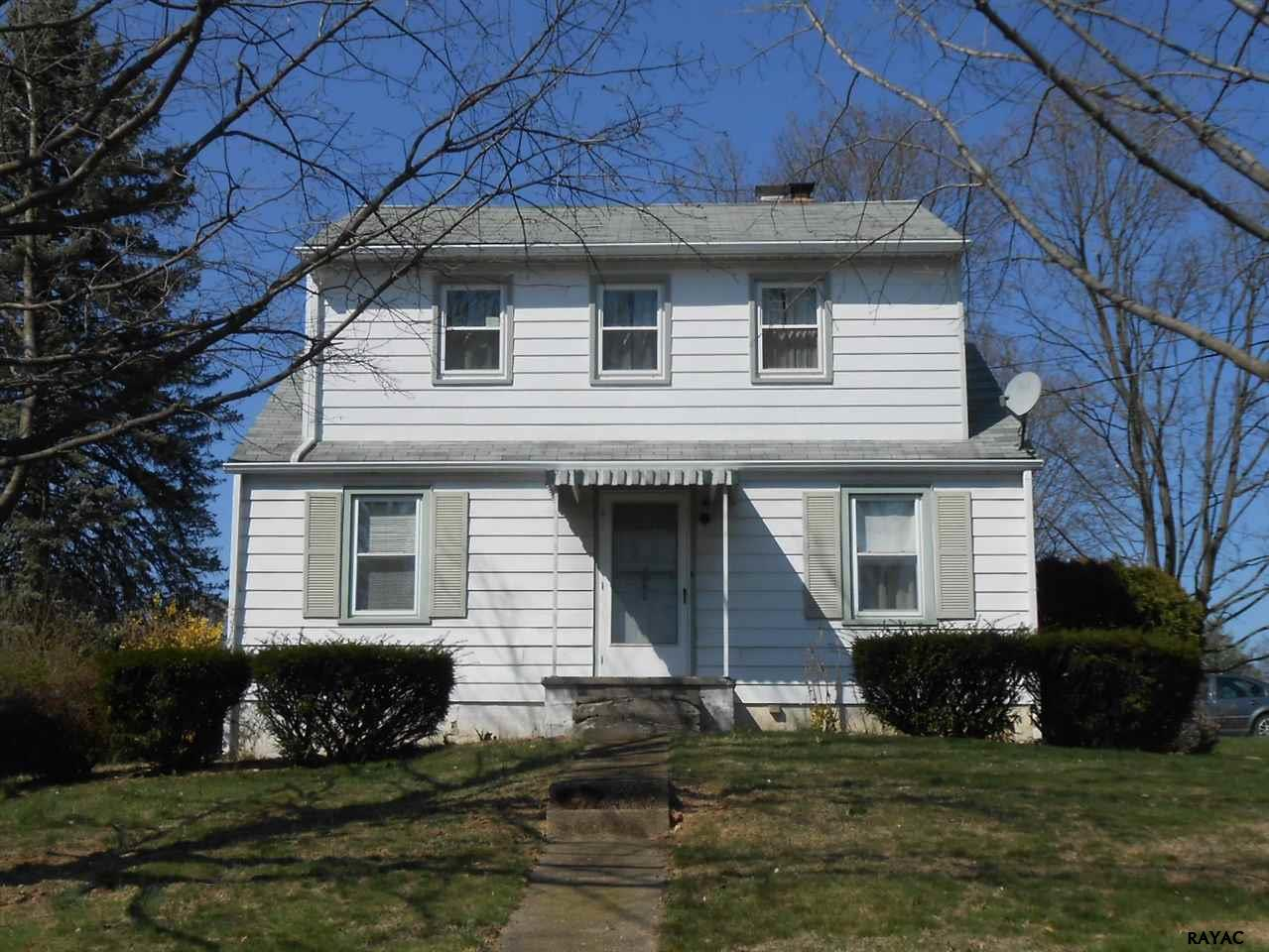 Photo of 4560 Clarendon Street  Harrisburg  PA