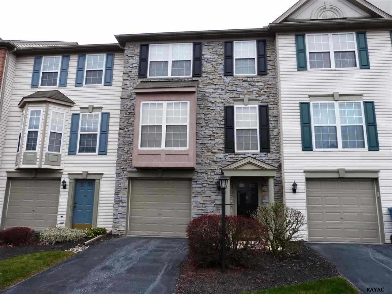 133 Kathryn Dr, Red Lion, PA 17356