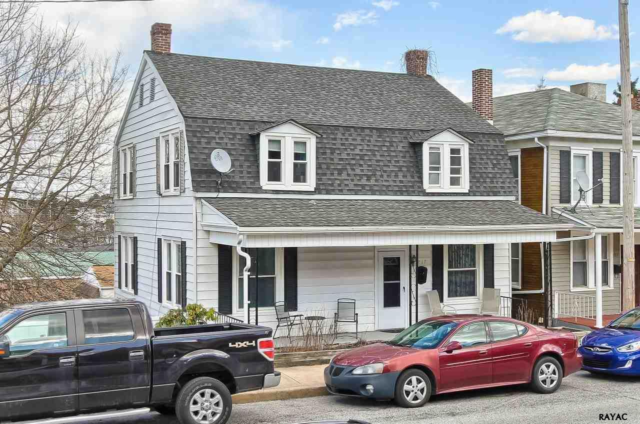 217 Wise Ave, Red Lion, PA 17356