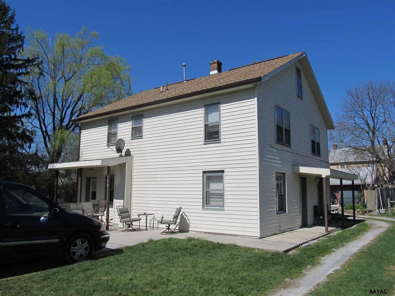Photo of 135 Steelman Street  Fairfield  PA