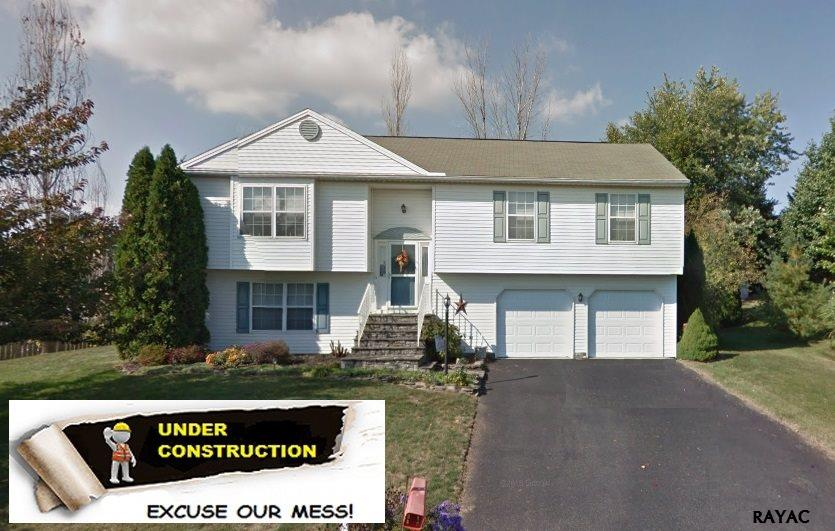 356 Pine Valley Dr, Felton, PA 17322