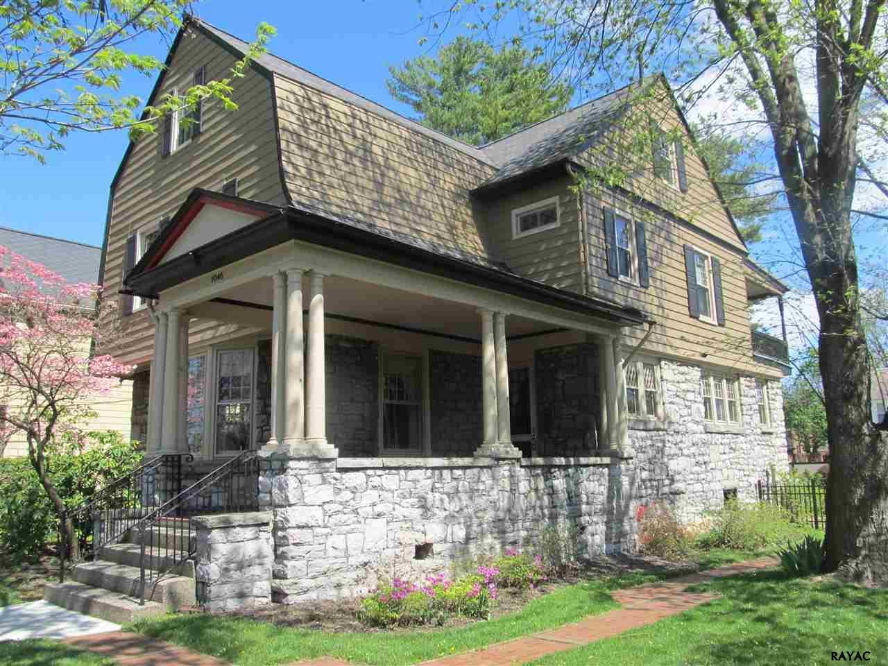 1046 Edgar Ave, Chambersburg, PA 17201