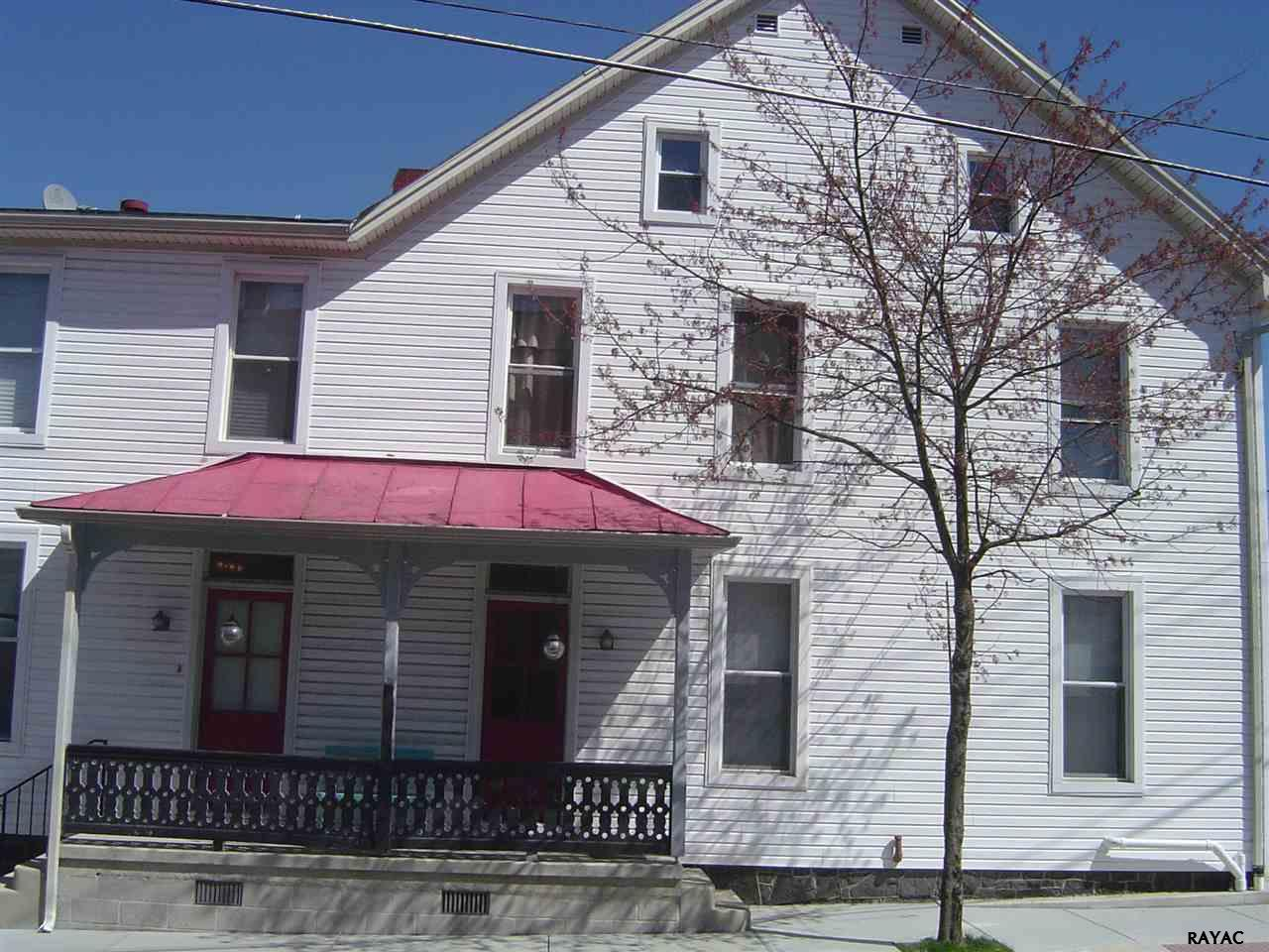 102 E Middle St, Gettysburg, PA 17325