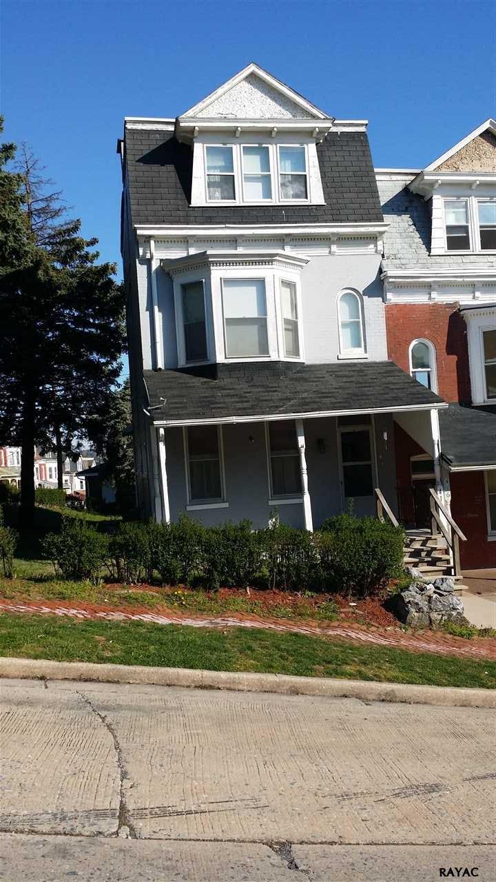 Photo of 414 Park St  York  PA