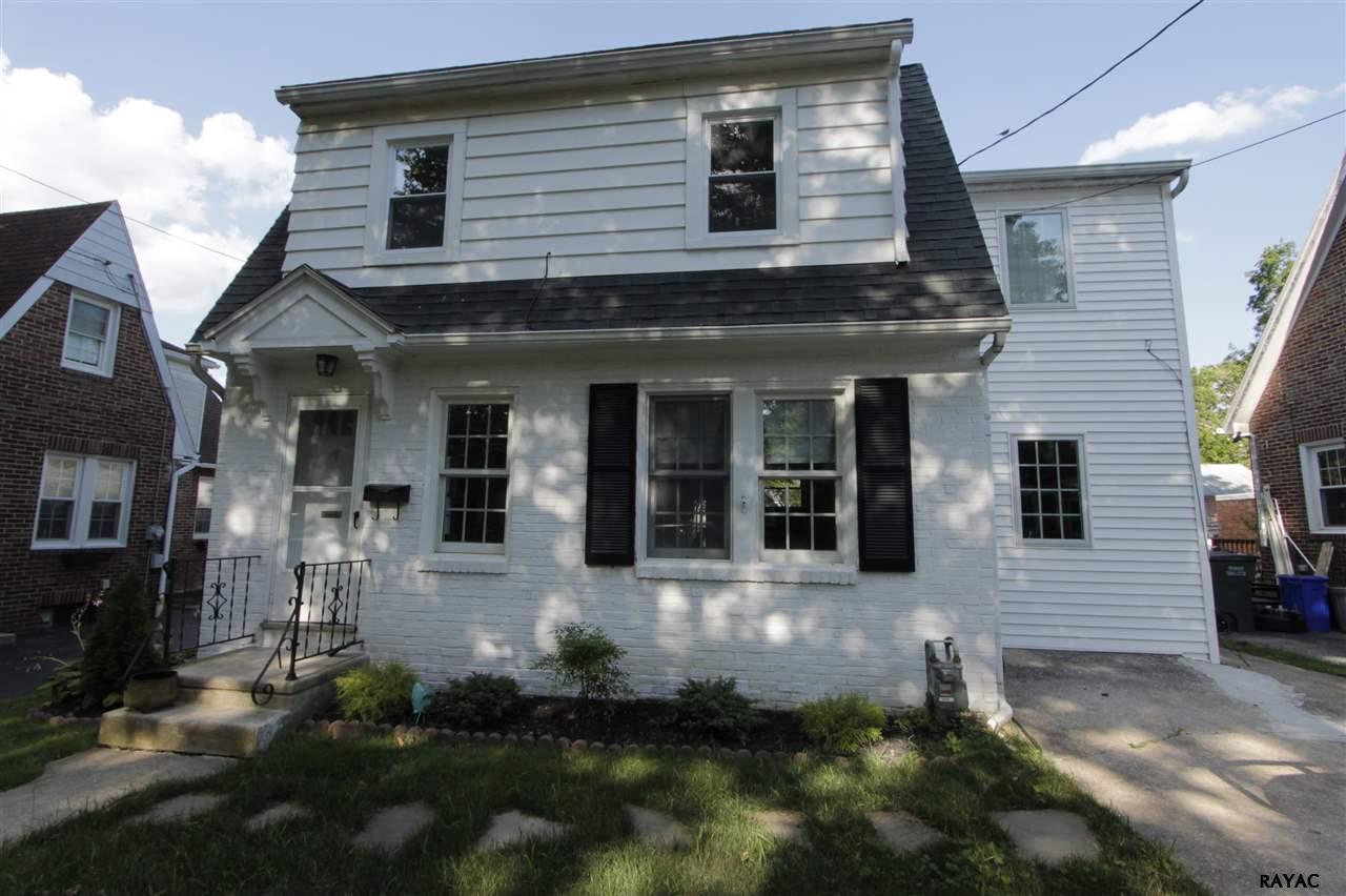 125 N Findlay St, York, PA 17402