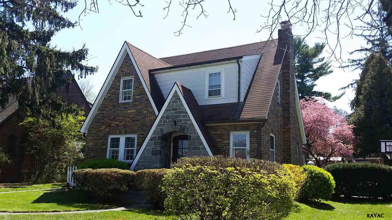 1840 S Queen St, York, PA 17403