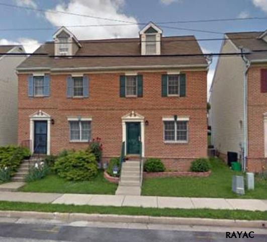811 E King St, York, PA 17403
