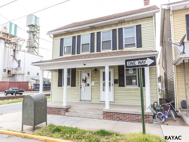 92 S Water St, Spring Grove, PA 17362