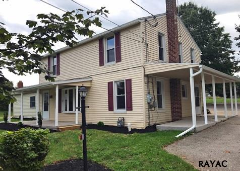 7698 Lincoln Hwy, Abbottstown, PA 17301