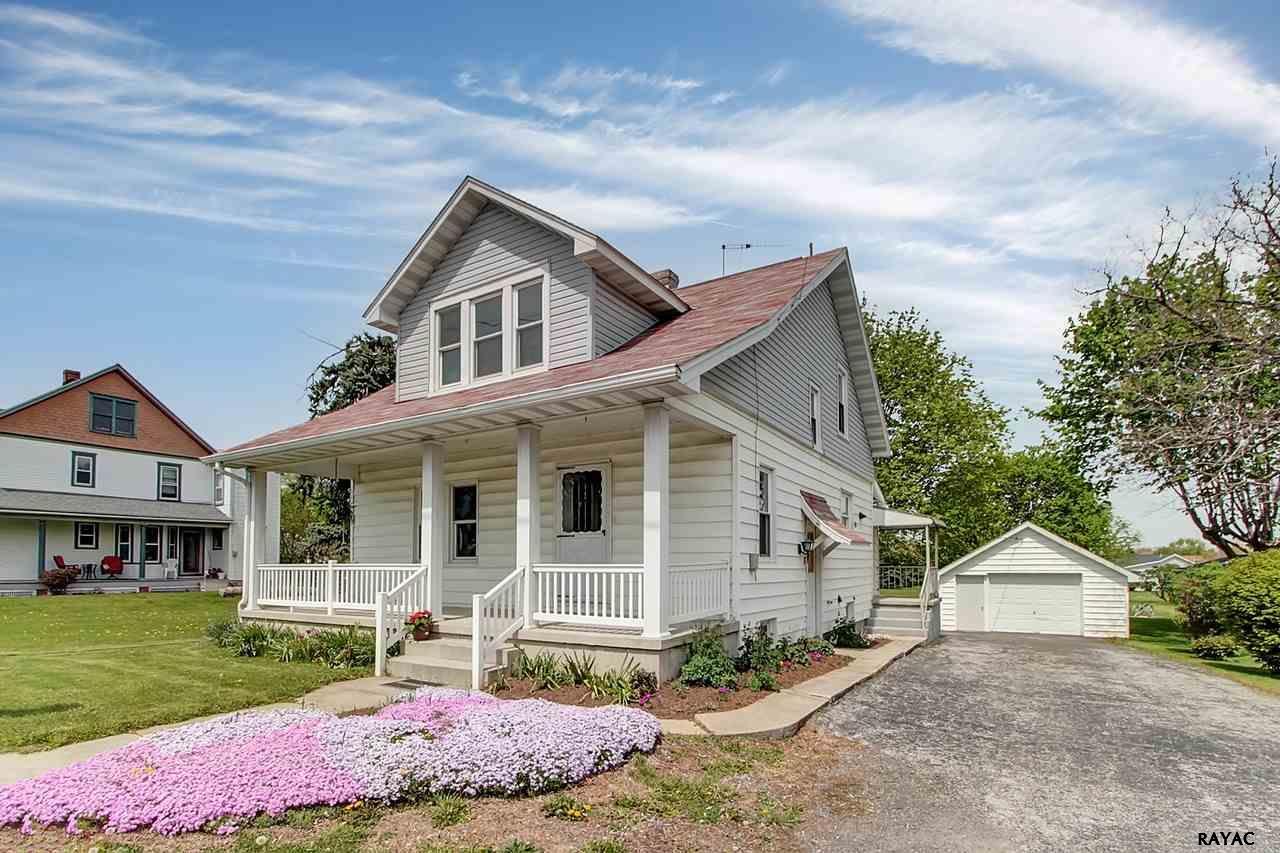 726 Hanover Pike, Littlestown, PA 17340