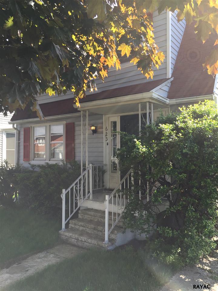 623 Dallas St, York, PA 17403
