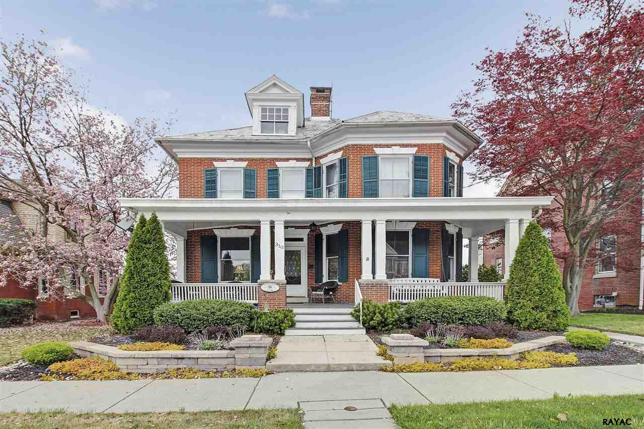 310 Lincoln Way W, New Oxford, PA 17350